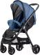 Детская прогулочная коляска Carrello Eclipse CRL-12001 (deep blue) -