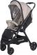 Детская прогулочная коляска Carrello Eclipse CRL-12001 (safari beige) -
