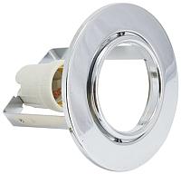 Точечный светильник ETP R 63 (хром) -