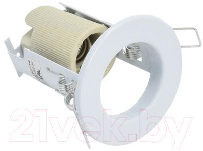 Точечный светильник ETP R 39 (белый)