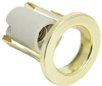 Точечный светильник ETP R 39 (золото) -