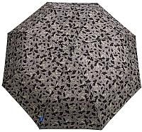 Зонт складной Cruise 314 (серый) -