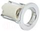 Точечный светильник ETP R 39 (хром) -