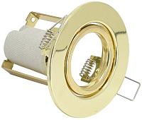 Точечный светильник ETP R 39Т (золото) -