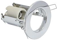 Точечный светильник ETP R 50 (хром) -