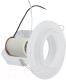 Точечный светильник ETP R 50G (белый) -