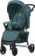 Детская прогулочная коляска Carrello Quattro CRL-8502 (jasper green) -