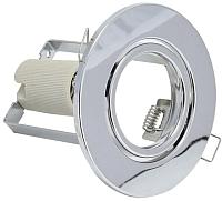 Точечный светильник ETP R 50Т (хром) -