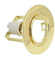 Точечный светильник ETP R 63 (золото) -