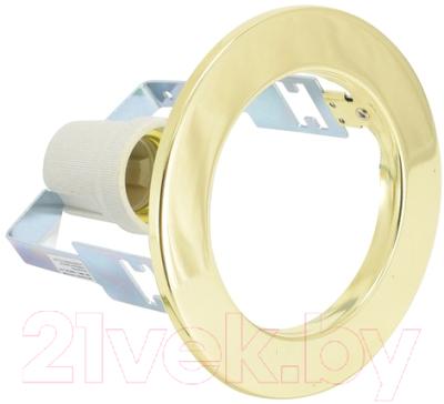 Точечный светильник ETP R 80 (золото)