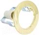 Точечный светильник ETP R 80 (золото) -