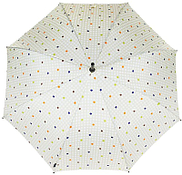 Зонт-трость Urban SA-1 (горох) -