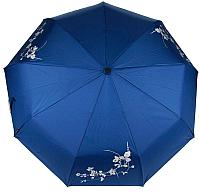 Зонт складной Капялюш 17С3-00408 (синий) -