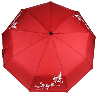 Зонт складной Капялюш 17С3-00409 (красный) -
