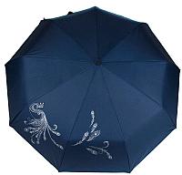 Зонт складной Капялюш 17С3-00318 (синий) -