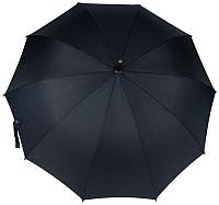Зонт-трость Капелюш M-4 (черный) -