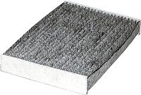 Салонный фильтр Filtron K1367A (угольный) -