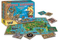 Настольная игра Topgame Остров сокровищ / 01284 -