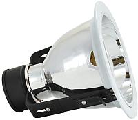 Точечный светильник ETP Downlight AL-01 E27 165мм -