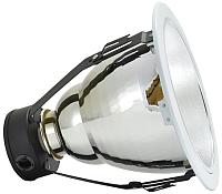Точечный светильник ETP Downlight AL-01 E27 205мм -