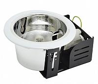 Точечный светильник ETP Downlight AL-02 E27 122мм -