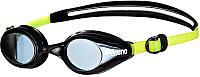 Очки для плавания ARENA Sprint 92362 503 (Smoke/Black/Yellow) -