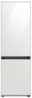 Холодильник с морозильником Samsung RB34A7B4F35/WT -