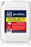 Грунтовка GoodHim Универсальная с антисептиком GU (5л) -