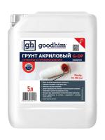 Грунтовка GoodHim Глубокого проникновения G-DP (5л) -