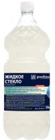 Жидкое стекло GoodHim PROF F (2.8 кг) -