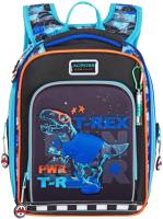 Школьный рюкзак Across HK2021-4 -