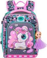 Школьный рюкзак Across HK2021-7 -