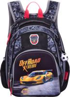 Школьный рюкзак Across 21-230-11 -