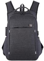 Рюкзак Merlin S058 (черный) -