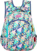 Школьный рюкзак Merlin G15-12-2 -