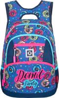 Школьный рюкзак Across 21-2023-1 -