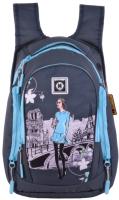 Школьный рюкзак Across G15-3-4 -