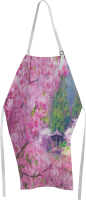 Кухонный фартук JoyArty Тайное цветение / ap-14301 -