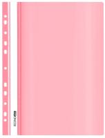 Папка для бумаг Economix E31510-89 (пастельный розовый) -