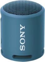 Портативная колонка Sony SRS-XB13L (синий) -