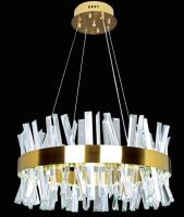 Потолочный светильник Natali Kovaltseva Innovation Style 83047 (золото) -