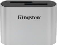 Картридер Kingston Workflow SD / WFS-SD -