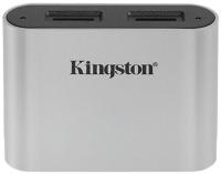 Картридер Kingston Workflow MicroSD / WFS-SDC -
