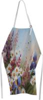 Кухонный фартук JoyArty Цветочное произведение / ap-9187 -