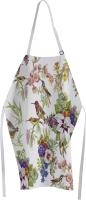 Кухонный фартук JoyArty Композиции цветов и птичек / ap-28152 -