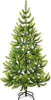 Ель искусственная Green Year Зеленая (1.5м) -