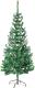 Ель искусственная Green Year Зеленая New (1.5м) -