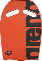 Доска для плавания ARENA Kickboard 95275 30 (оранжевый) -