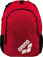 Рюкзак ARENA Spiky 2 Backpack 1E005 40 (red/team) -