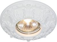 Точечный светильник Arte Lamp Cratere A5071PL-1WH -
